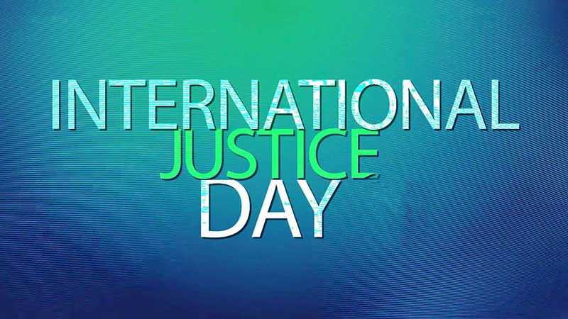 ND-Burma statement on International Justice Day