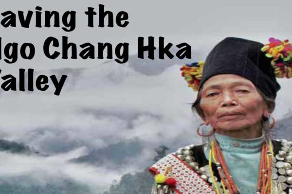Saving the Ngo Chang Hka Valley