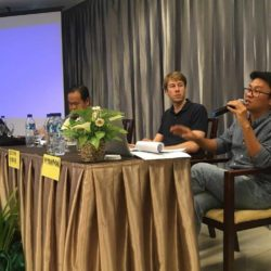 WORKSHOP: The Role of Truth in Strengthening Peace