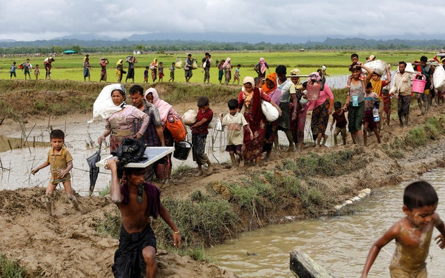 Myanmar/Burma: Council adopts conclusions