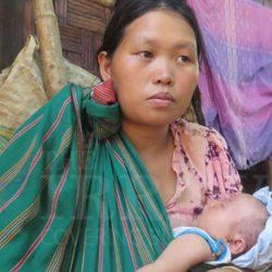 Magyi Khon Nang Wants Justice