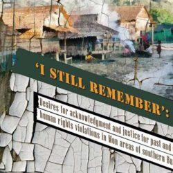 'I Still Remember'