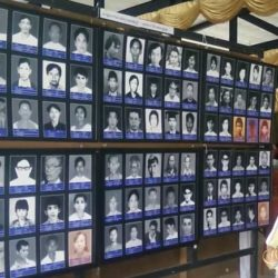 Myanmar Transitional Justice Issues and Initiatives