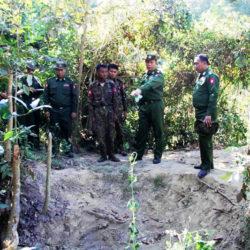 Myanmar military admits mass murder of Rohingya