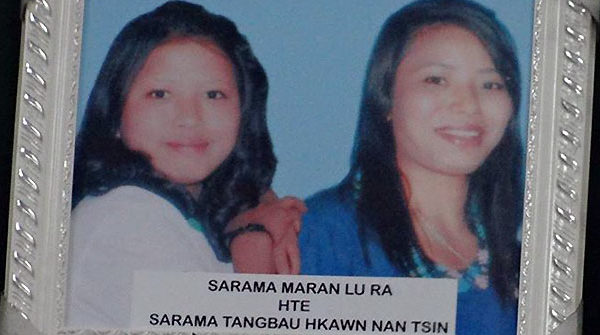 Three years of uncertainty over murder of Kachin school teachers