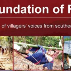 Foundation for fear new report byKaren Human Rights Group