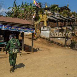 Myanmar Soldiers Sentenced for Killing 3 Civilians in Kachin