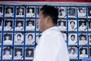 Former political prisoners call for better health support