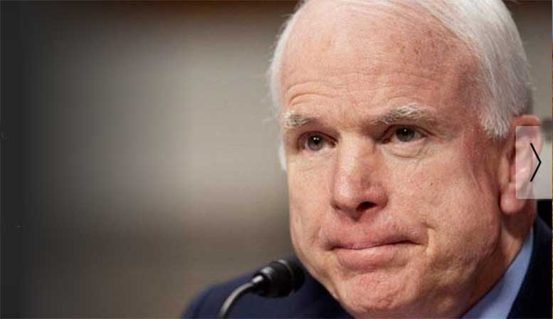 MCCAIN, CARDIN BILL ON BURMA ACCOUNTABILITY PASSES SENATE FOREIGN RELATIONS COMMITTEE