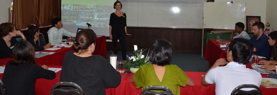 Workshop on Memorialization