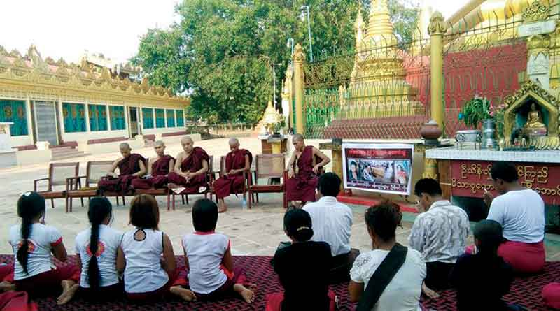 Report on the human rights situation in Burma (January - June, 2016)