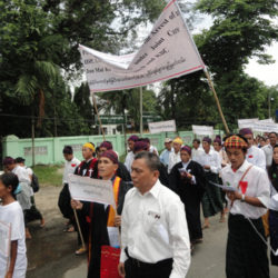 Prospects for Justice in Myanmar: Does New Political Reality Offer Opportunities for Addressing Violations?