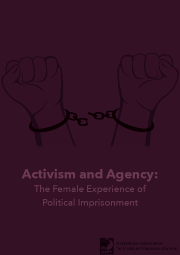 Activism & Agency: The Female Experience of Political Imprisonment