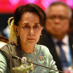 Seeking Justice in Burma  November 2019