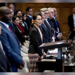 Seeking Justice in Burma (December 2019)