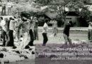Memorialisation in Thailand