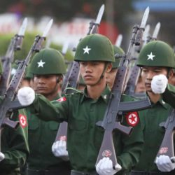 Myanmar military may be repeating crimes against humanity, UN rapporteur warns
