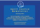 April Justice Newsletter