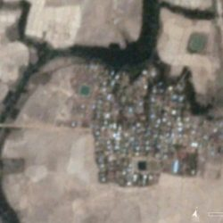 Human Rights Watch calls for village destruction probe