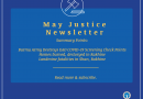 May Justice Newsletter (May 2020)